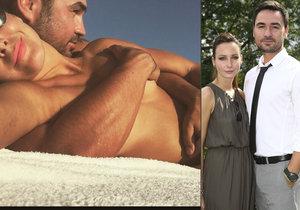 Veronika Arichteva je s manželem v Chorvatsku.