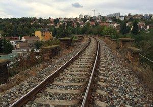 Tendr na trať v Praze za miliardy byl zrušen. (Ilustrační foto)