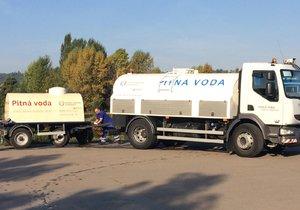 Kde v Praze nepoteče voda: Pracovníci si posvítí na Suchdol, Strašnice a Malešice