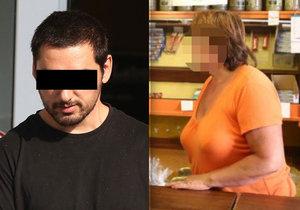 Můj syn byl s dětmi domluvený, tvrdí matka únosce Jany a Daniela