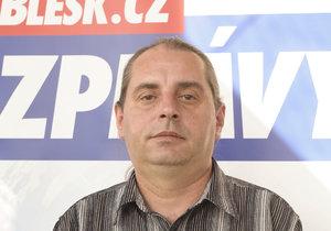 Pavel Koruna z Úsvitu pracuje jako báňský záchranář. Muslimovi v nesnázích by i přes protiuprchlické názory pomohl.