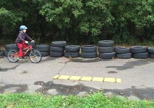 Poblíž Hájí vznikne do konce léta dětské dopravní minihřiště. (ilustrační foto)