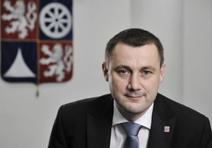 Krajské volby v Libereckém kraji: Martin Půta (Starostové pro Liberecký kraj)