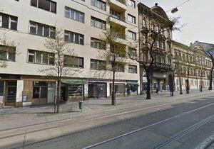 Z Ječné ulice v Praze zmizely některé akáty, nové ale přibudou.