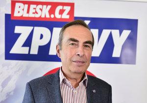 Jiří Skalický z TOP 09