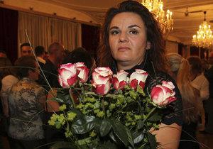 Zpěvačka Radůza zkolabovala cestou na křest soundtracku k filmu Tenkrát v ráji.