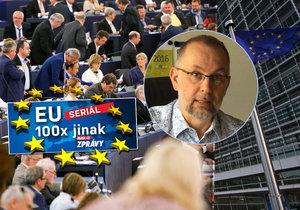 Jakou moc má euroúředník?