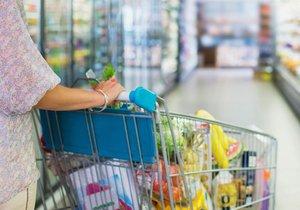 Co jsou to privátní značky supermarketů? Odkud se berou?  (ilustrační foto)