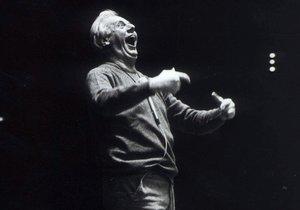 Dario Fo zemřel v Itálii ve věku 90 let.