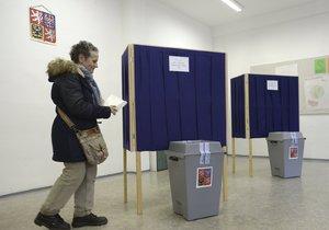 Volby do Senátu 2018 budou v říjnu.