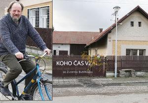 Lešek Semelka po mrtvici utekl z města! Muzikant žije v normálním vesnickém stavení.