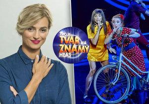 Ivana Jirešová konečně zvítězila.