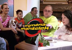 Jak se daří párům ze středeční Výměny manželek? A proč se nevídají?