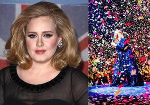 Zpěvačka Adele dostala k pětiletému výročí vztahu s partnerem zajímavý a rozhodně překvapivý dárek.