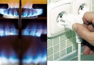 Ceny energií se nejspíš nezvednou. Pokud ale přijde tuhá zima, připravte si pár tisíc navíc.