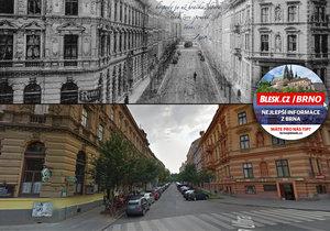 Brněnské Logáro hasí žízeň už přes 120 let.