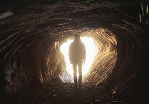 Legendární Měsíční jeskyně patří k největším slovenským záhadám. (Ilustrační foto)