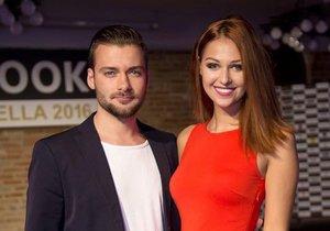 Lucie Kovandová má menšího partnera.