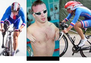 Handicapovaní sportovci patří mezi úspěšné medailisty. Na podporu jim jde jen málo peněz.