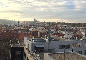 Dojde k regulaci airbnb v centru metropole? Praha 1 vyzývá k vytvoření nového zákona
