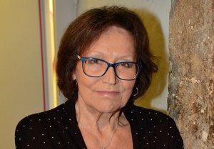Marta Kubišová je dáma