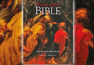 Recenze:  Temná tajemství Bible (ne)odhalíte s příručkou o jejích dějinách.
