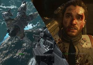 Call of Duty: Infinite Warfare je jedním z nejlepších dílů celé série.