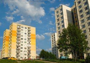 Brno postaví dům se startovacími byty pro mladé i byty pro seniory. (Ilustrační foto)