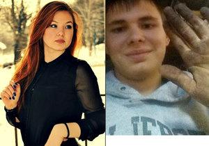 Mladý ruský pár zemřel při sexu v autě.