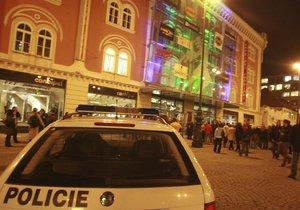 V Palladiu našli policisté mrtvou ženu.