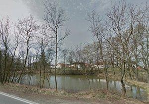 Nový park místo protihlukové stěny. Pitkovické rybníky slibují relax poblíž D1