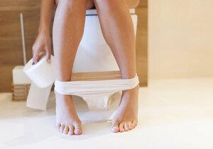 Na toaletě se dozvíte ledacos o vašem zdraví!