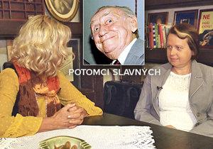 Když si v roce 1992 tehdy 88letý komik Jára Kohout (†89) bral o šedesát let mladší Marcelu (52), bylo to velké pozdvižení! Jak k tomu došlo a jak Marcela na legendu první republiky vzpomíná?