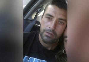 Zdrcená Miha ze Španělska hledala od začátku listopadu bratrance. Nakonec se ho podařilo najít.