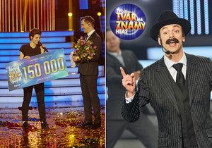 Vítězství v Tváři přihrálo Haně Holišové  spoustu kšeftů! A totéž teď čeká i vítěze druhé řady Jana Cinu.
