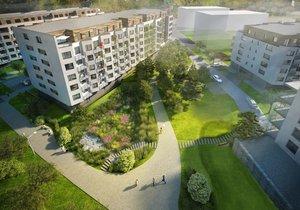 Velkou část bytů v Praze skupují spekulanti