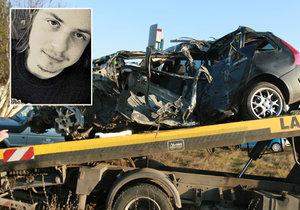 Zběsilá jízda ve vysněném autě stála Standu (†21) život: Jeho tělo našli ve vraku až další den