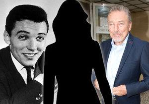 Olga Svobodová zasvětila Karla Gotta do tajů sexu a pak ji zavraždili!