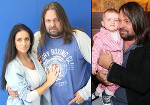 Manželství Jiřího a Andrey Pomeje je snad zachráněno. Rodiče na poslední chvíli mění své plány a vezmou si tříletou Aničku na pár dní k sobě.