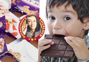 Čokoládové adventní kalendáře: Dražší neznamená kvalitnější