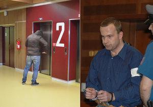 Deset let uplynulo od dramatického zadržení heparinového vraha Petra Zelenky.
