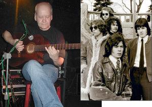 Zesnulý legendární kytarista Radim Hladík čekal marně na plíce.