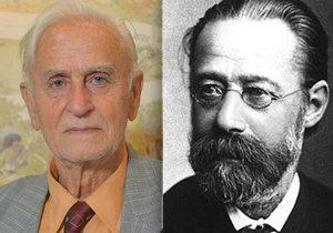 Pravnuk geniálního skladatele Bedřicha Smetany: Ze ztráty sluchu začal šílet.