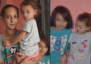 Helena Janová (31) z Lounska: Má deset dětí a teď se stala i babičkou!
