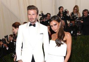 David a Victoria
