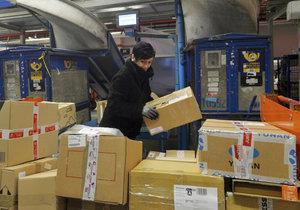 Včasné objednání dárků sníží riziko opoždění na minimum, upozorňují e-shopy.