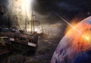 Varování z NASA: Pokud něco neuděláme, asteroid zničí celou planetu!