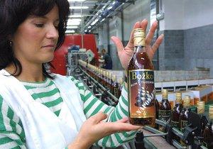 Tuzemský rum se již 14 let musí prodávat bez označení rum.