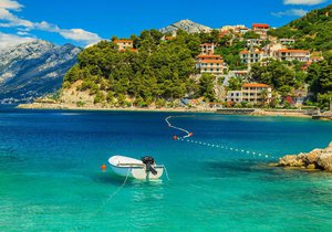 Jadranské pobřeží, Chorvatsko