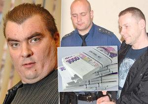Dohnala je spravedlnost a jejich jméno je spojeno s kriminálním činem. Jenže vězni v Česku se jednoduše za tisícovku přejmenují.